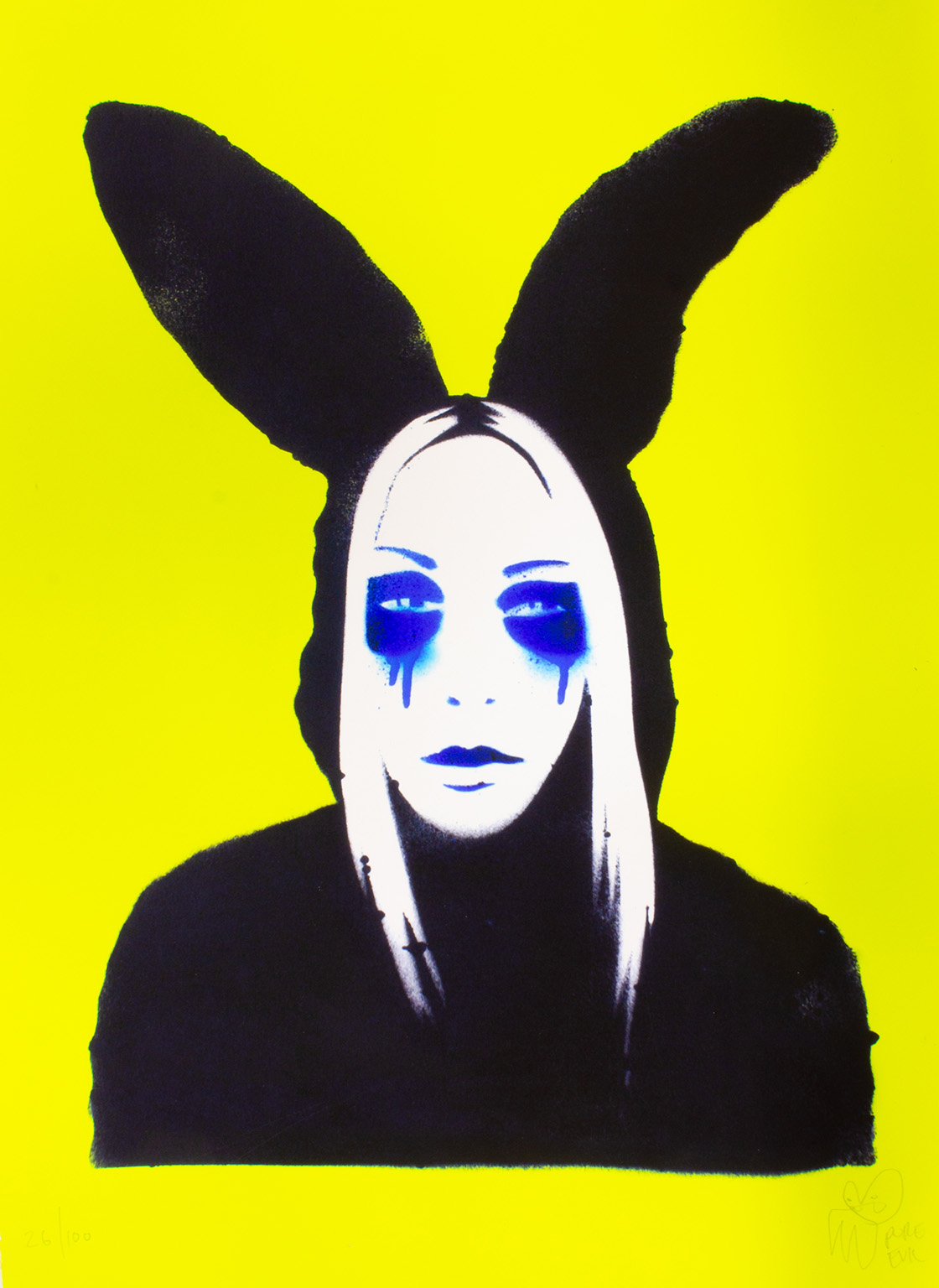 Bunny Girl by Pure Evil
